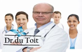 Dr Gert Du Toit